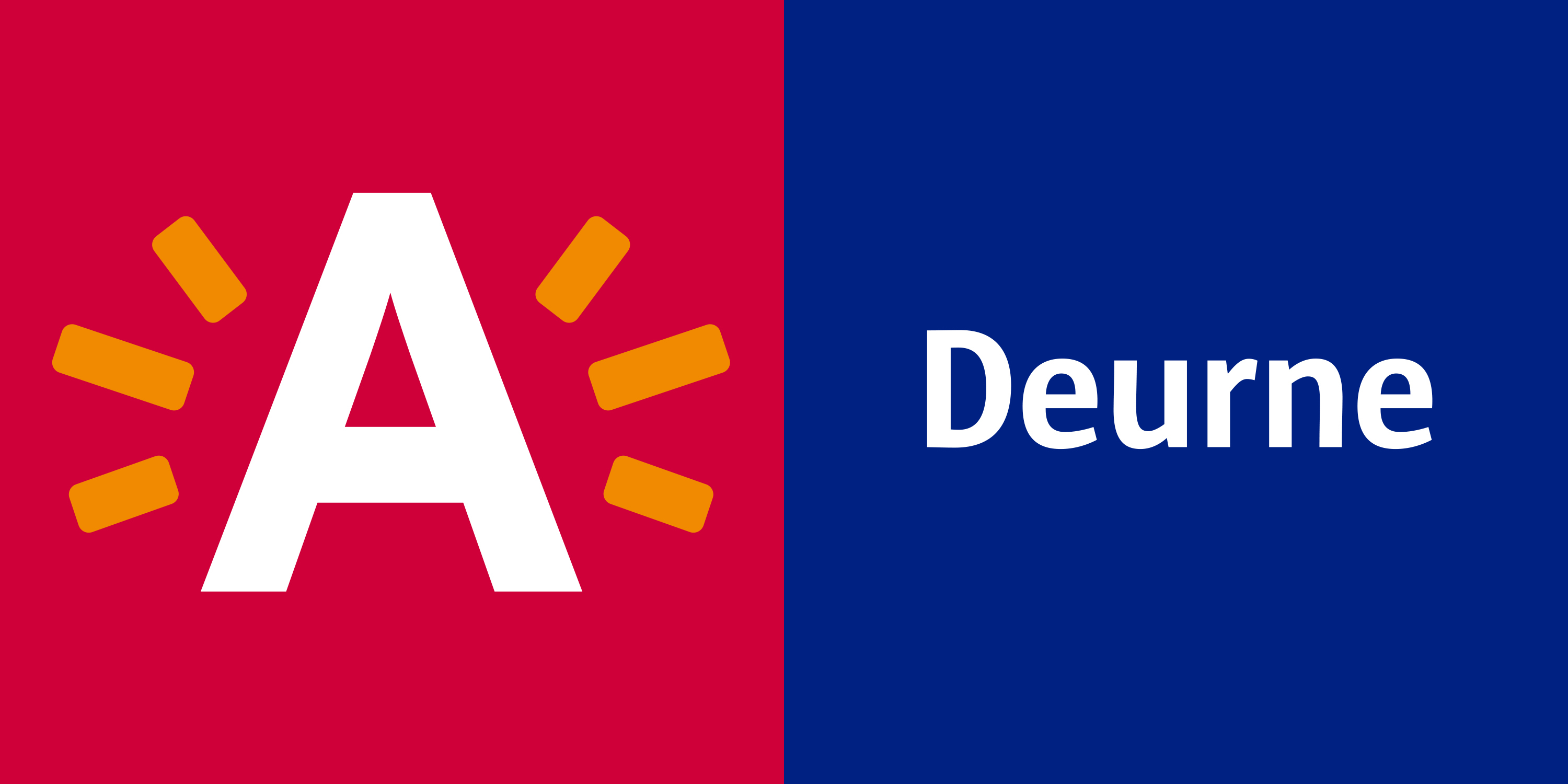 Logo District Deurne